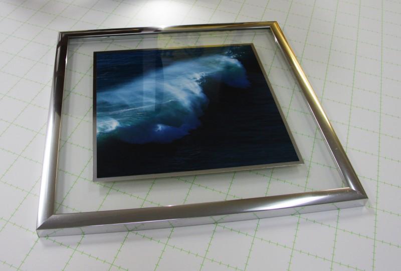 этих ориентировках фотография между двух стекол быть употреблена