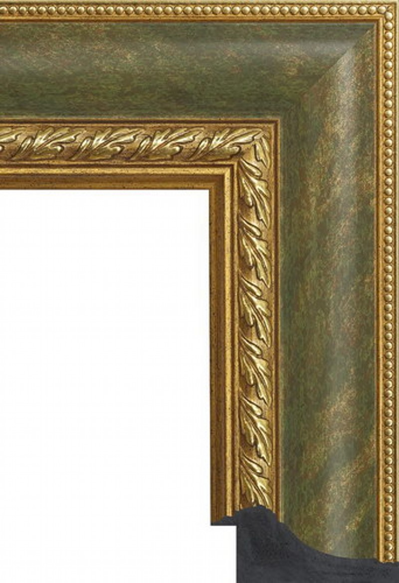 разработке фото рамы для классических картин богачом